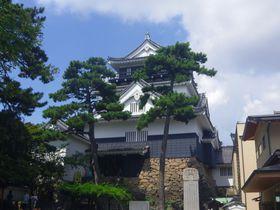 戦国の覇者・徳川家康公の人生はここから! 愛知「岡崎城」