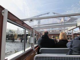 運河クルーズでめぐる!オランダの古都・ライデンのハイライト