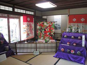 花嫁のれんに庭園も!?「金沢市老舗記念館」で金沢の町民文化を知る