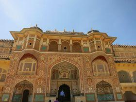 世界遺産も!インドの「ピンクシティ」ジャイプールの3大必見スポット