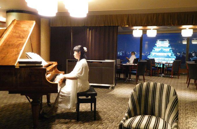 名古屋城のオトナな楽しみ方は?ここだけのオリジナルカクテルも!