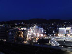 奈良一望の屋上を夏だけ開放!ホテル日航奈良の爽快ビアガーデン 2018