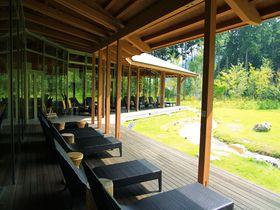 都心からわずか60分!秋川渓谷に佇む日帰り温泉「瀬音の湯」|東京都|トラベルjp<たびねす>