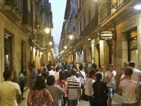 世界一美味しい街!スペインのサンセバスチャンでバル巡り