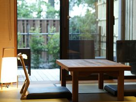 2つの源泉からなる23種類のお風呂!草津「季の庭」は宿に居ながら湯めぐり三昧|群馬県|トラベルjp<たびねす>