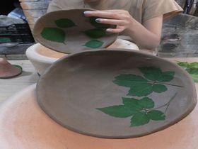 木々に囲まれた古民家で陶芸体験!北鎌倉「たからの窯」