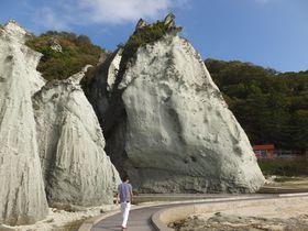 奇岩!仏ヶ浦~尻屋崎を巡る下北ジオパークの見どころ|青森県|トラベルjp<たびねす>