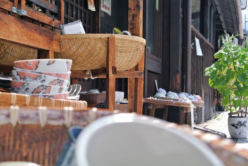 焼き物の聖地・京都「五条坂」で美術館&アンテナショップを巡る