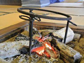 築300年の古民家の囲炉裏で食べる絶品そば!兵庫「一会庵」|兵庫県|トラベルjp<たびねす>