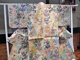 西陣織の超絶スゴ技をその目で確かめよ!京都「織成館」|京都府|トラベルjp<たびねす>
