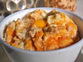 お昼限定のふわトロ親子丼は必食!京都「西陣鳥岩楼」|京都府|トラベルjp<たびねす>