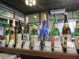 「月桂冠・黄桜・伏見夢百衆」お酒の聖地・京都伏見 日本酒を巡る3つのスポット|京都府|トラベルjp<たびねす>