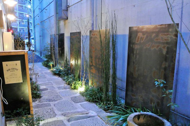 京都で泊まるなら「しづや」アメニティ充実の快適ゲストハウス