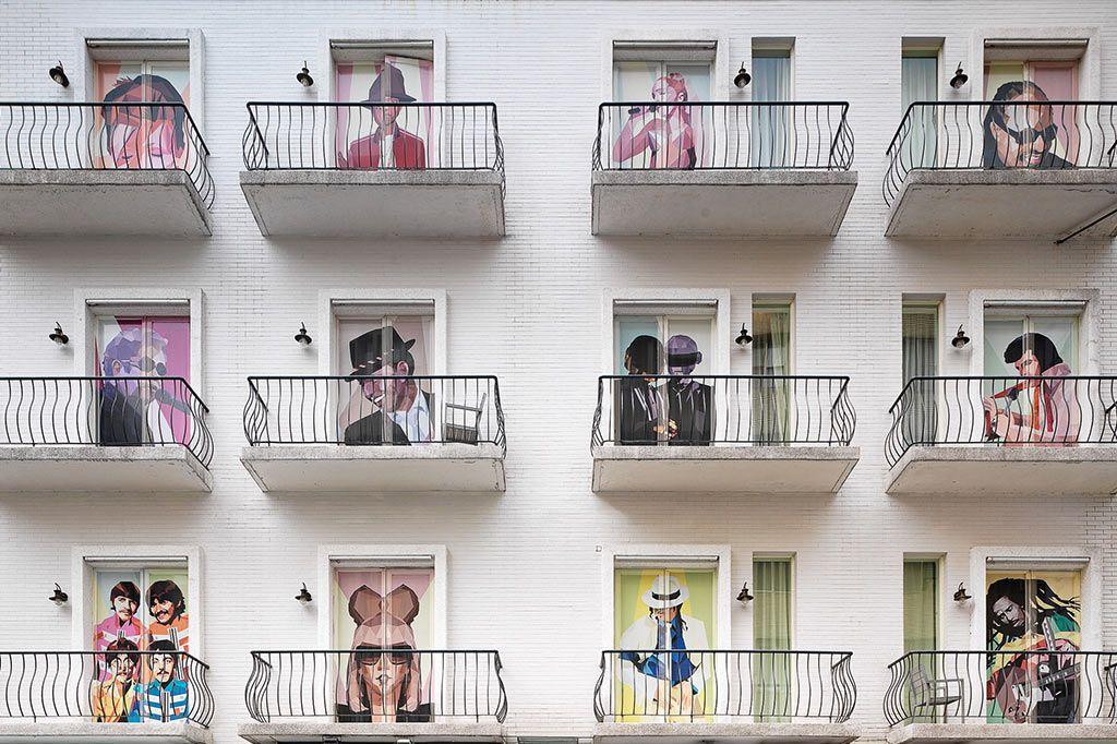 女子旅におすすめ!台湾「ダンディホテル天津店」でちょっぴり贅沢な週末を