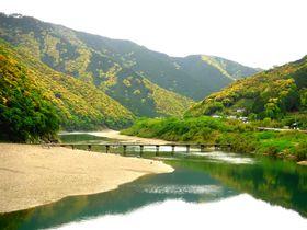 「日本最後の清流」四万十川で絶景サイクリング!高知・江川崎からのお手軽コースは初心者にもおススメ|高知県|トラベルjp<たびねす>