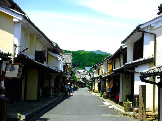 知る人ぞ知る名所!風情たっぷりな街並みの愛媛「内子」でぶらり歴史さんぽ!