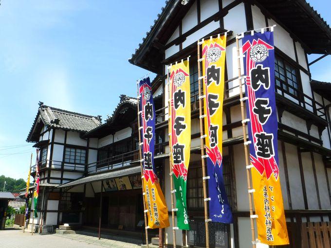 創建は100年以上前!現存の芝居小屋「内子座」を見学してみよう!