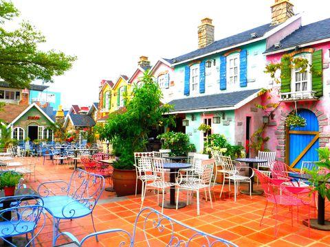 ホーチミンのカフェ「シティハウス」が凄い