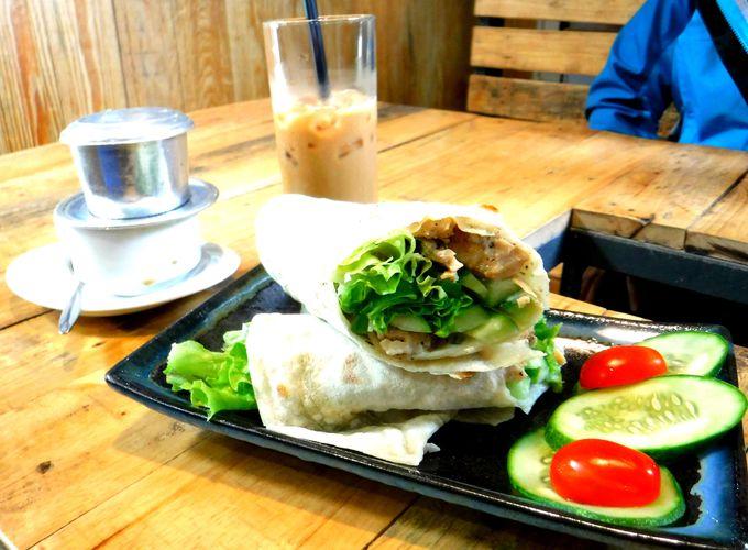 ベトナムっ子にとにかく大人気「an cafe」