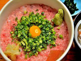 マグロの町・三崎で必ず食べたい!絶品マグログルメ4選|神奈川県|トラベルjp<たびねす>