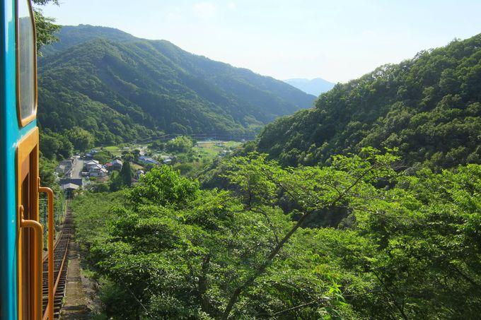 日本一の里山・黒川