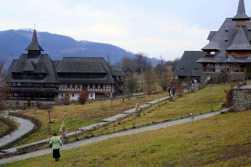 グリム童話の世界!ルーマニアの美しい田舎・マラムレシュ地方の旅