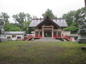良い願いが叶う!北海道余市町・神社と史跡の幸福運めぐり!!|北海道|トラベルjp<たびねす>