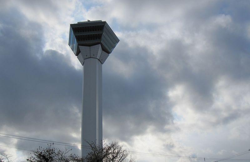 展望台も5角形!函館のシンボル「五稜郭タワー」の魅力