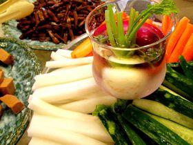 北海道・由仁町産の野菜で至福のランチタイム!レストラン「チャイブ」|北海道|トラベルjp<たびねす>