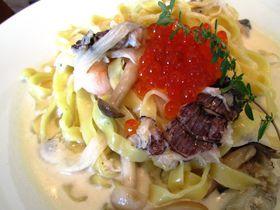 北海道食材たっぷり!ホテル「ノイシュロス小樽」のランチコース|北海道|トラベルjp<たびねす>