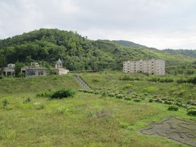 景勝地・洞爺湖町で歴史を訪ねる「金比羅火口災害遺構散策路」|北海道|トラベルjp<たびねす>