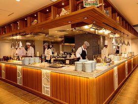 北海道食材を満喫!「洞爺湖万世閣ホテルレイクサイドテラス」