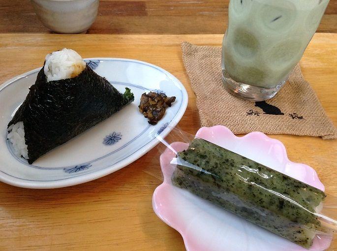 山形の美味しいお米ならココ!オコメカフェ「森のたんぼ」