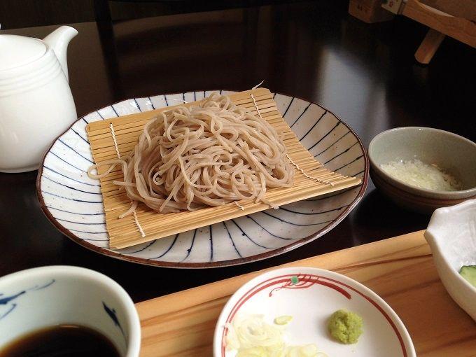 日本と海外の美味しいそばを厳選。喉越しと風味が格別な美しい「そば」
