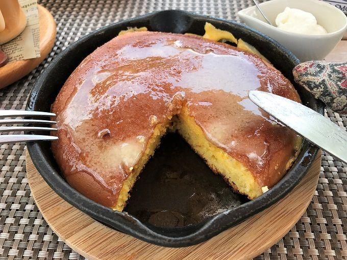 子どもの頃の憧れ!ふわっふわパンケーキ
