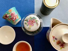 良質な台湾茶&可愛い茶器をマイお土産に〜台北永康街「沁園」