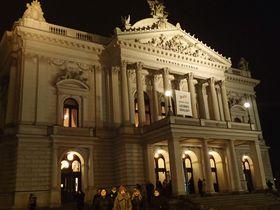 ブルノの街でチェコの偉大なる作曲家・ヤナーチェクを堪能する