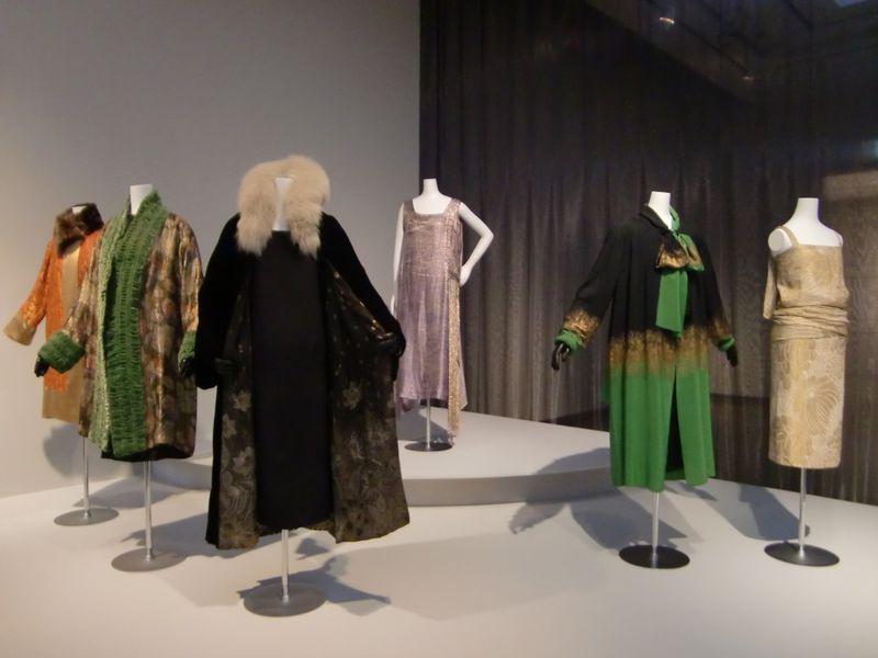 横浜美術館「ファッションとアート 麗しき東西交流」展 おしゃれが日本と西洋をつなぐ