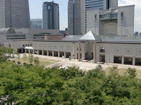 みなとみらいの横浜美術館でアートをみよう・つくろう・まなぼう|神奈川県|トラベルjp<たびねす>