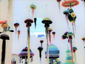 目の前に東京湾が広がる「横須賀美術館」で夏と海を楽しもう!|神奈川県|トラベルjp<たびねす>