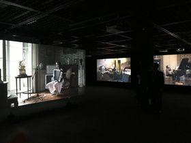 100年前の建物で現代アートに出会う!「ヨコハマトリエンナーレ2017」