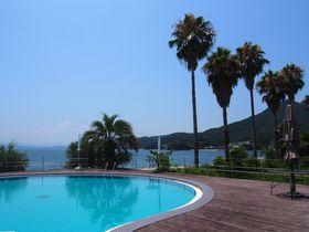 今だけの期間限定!?小豆島の海を一望できる店「海カフェECHO」|香川県|トラベルjp<たびねす>