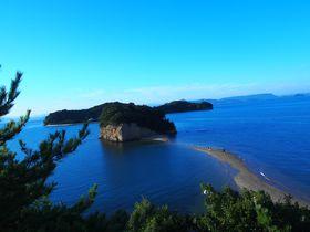 エンジェルロード直結!「小豆島国際ホテル」で至福の朝を|香川県|トラベルjp<たびねす>