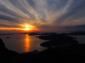 どこから見る海が好き?小豆島の絶景ドライブスポット4選