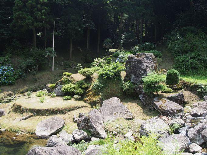 日本の滝100選「龍頭が滝」