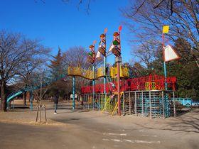 家族で楽しめる週末プチトリップ!茨城県古河市「ネーブルパーク」は冬が穴場!