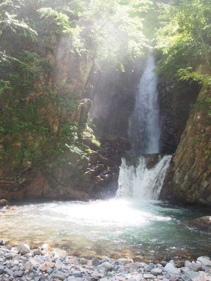 開山1300年の大山!名瀑「大山滝」を目指してハイキング