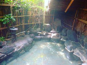 青森・浅虫温泉の源泉掛け流し宿「椿館」で400年の歴史に浸かる|青森県|トラベルjp<たびねす>
