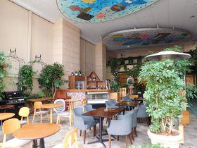 心安らぐ大阪ミナミの瀟洒なホテル「ニューオーサカホテル心斎橋」