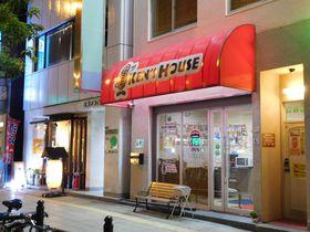 なんば��島屋徒歩2分で1泊3千円!大阪チープ旅行なら「KEN'S HOUSE」